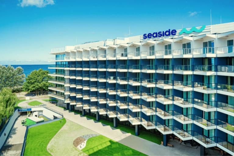 Seaside Park Hotel Kolberg