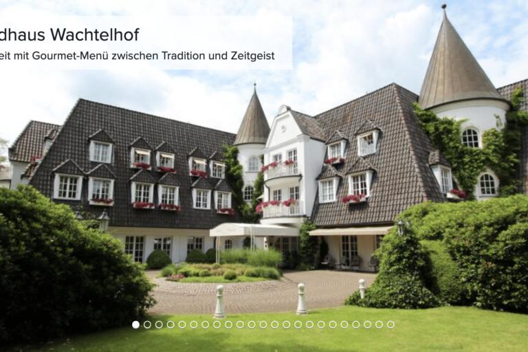 Wachtelhof Rotenburg