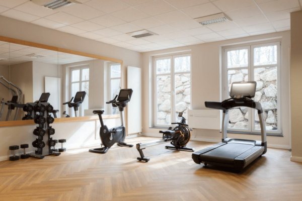 Welche Ausstattungen & Services für Unternehmen bietet Hotel Hanseatic Hotel Rügen und Villen an?