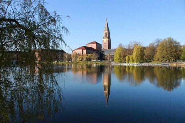 Kieler Rathaus