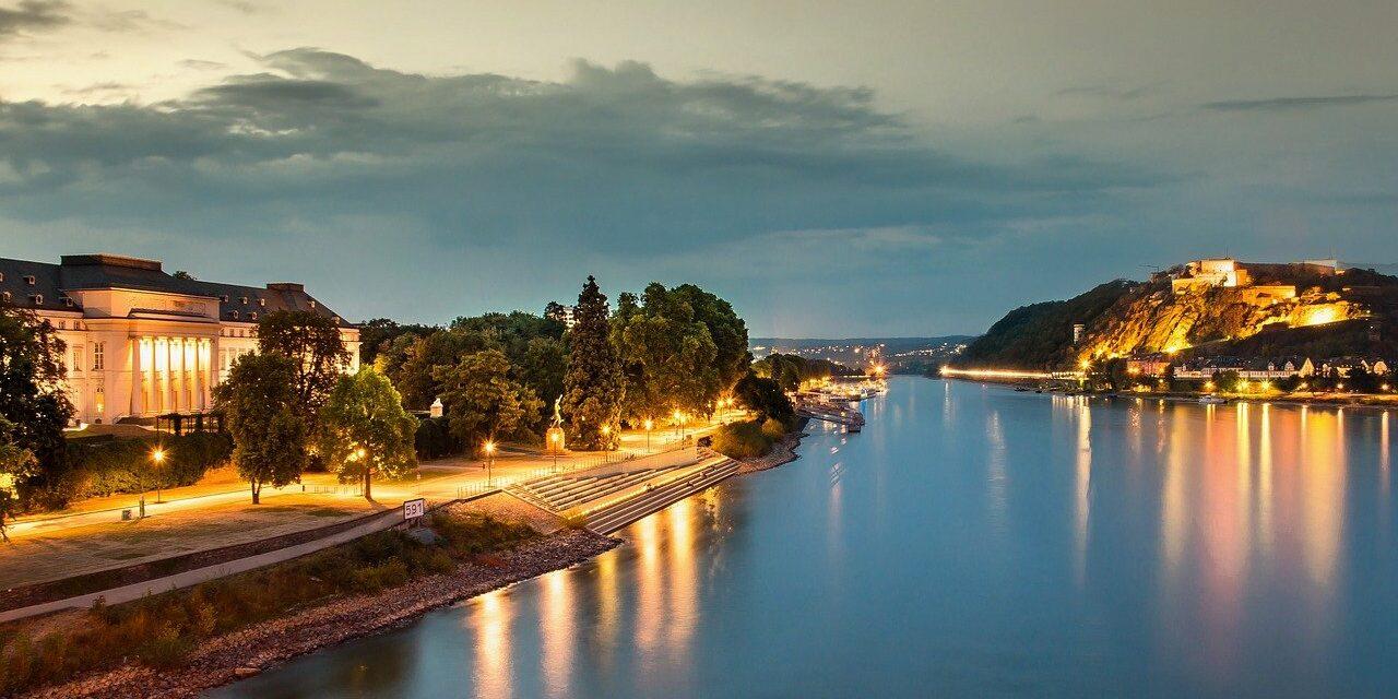 Koblenz Sehenswürdigkeiten