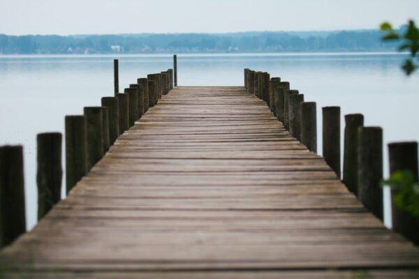 Was ist der größte See in Niedersachsen?