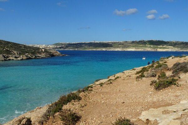 Hat Malta schöne Strände zu bieten?