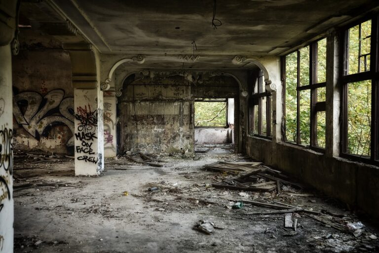 Lost Places NRW