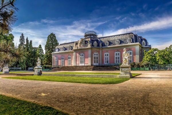 Schloss Benrath