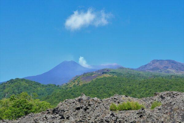 Was ist der schönste Vulkan Italiens?
