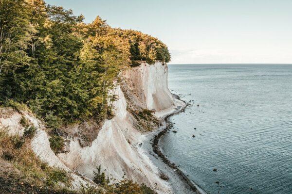 Welche ist die größte Ostseeinsel?