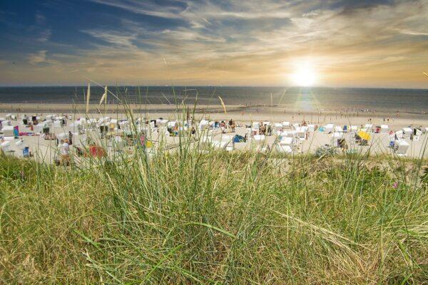 Welche sind die beliebtesten Nordseeinseln für einen tollen Urlaub?