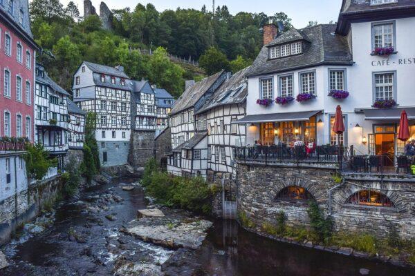 Wo kann man einen schönen Tag in NRW verbringen?